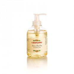 Detergente Intimo Tea Tree Oil