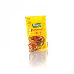 Paprica Pimenton Extra Dulce Alicante