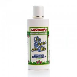 Detergente Intimo Delicato al Tea-Tree Oil, Aloe e Calendula