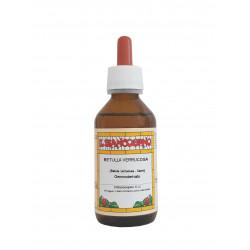 Betulla Verrucosa Semi Macerato Glicerico